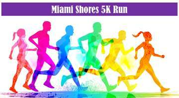 Miami Shores 5K 2014 Revised