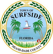 Town of Surfside Logo