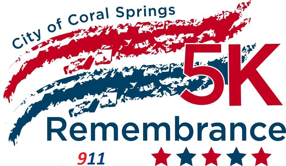 Coral Springs Rememberance Race