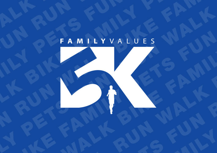 Family Values 5K