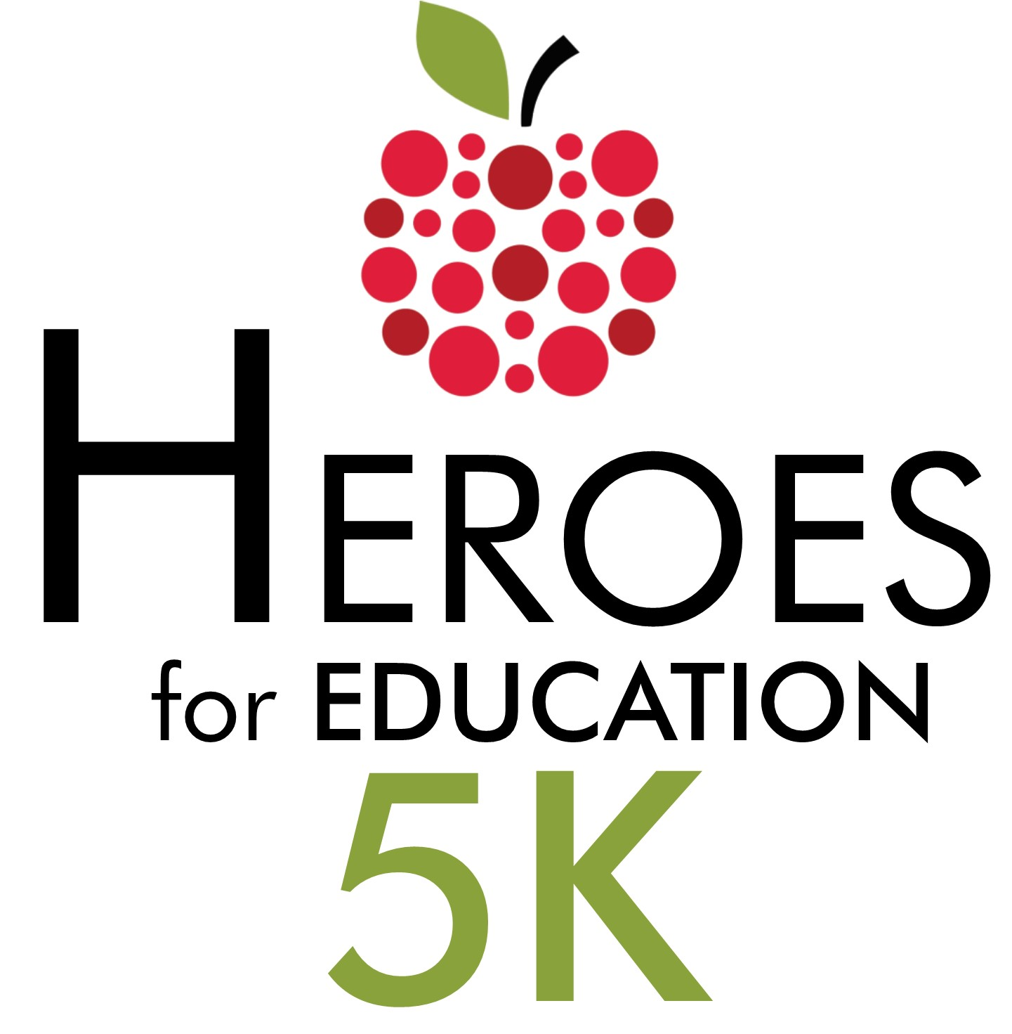 Heroes for Education 2016 Logo