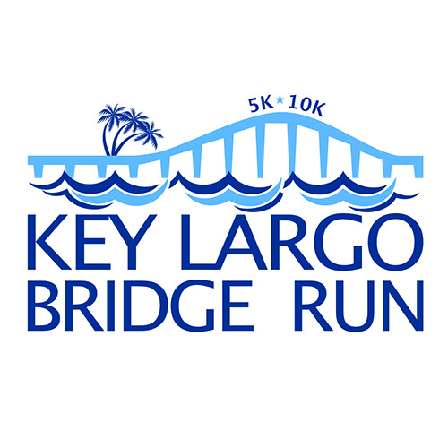 Key Largo Bridge Run 2018