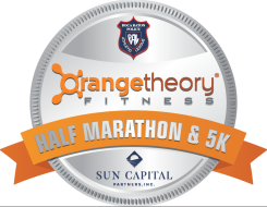Orange Theory Logo
