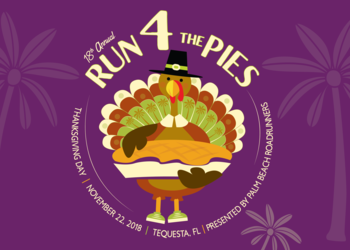 Run 4 The Pies 2018