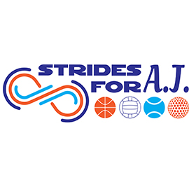 Strides for AJ