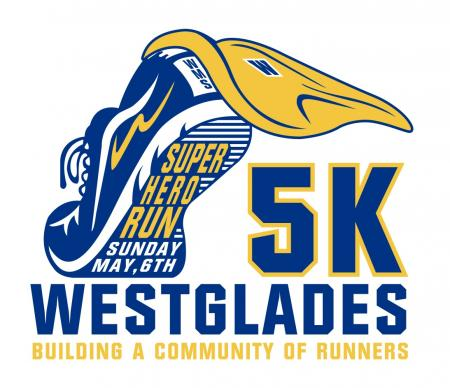 Westglades Superhero Run