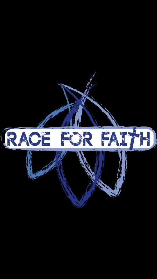 Race for faith