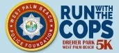 Run With The Cops 5K Logo