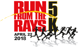 Run from the rays 5k