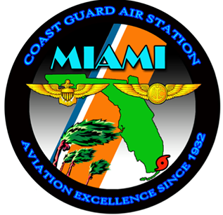 USCG Air Station Miami