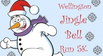 Wellington Holiday Run