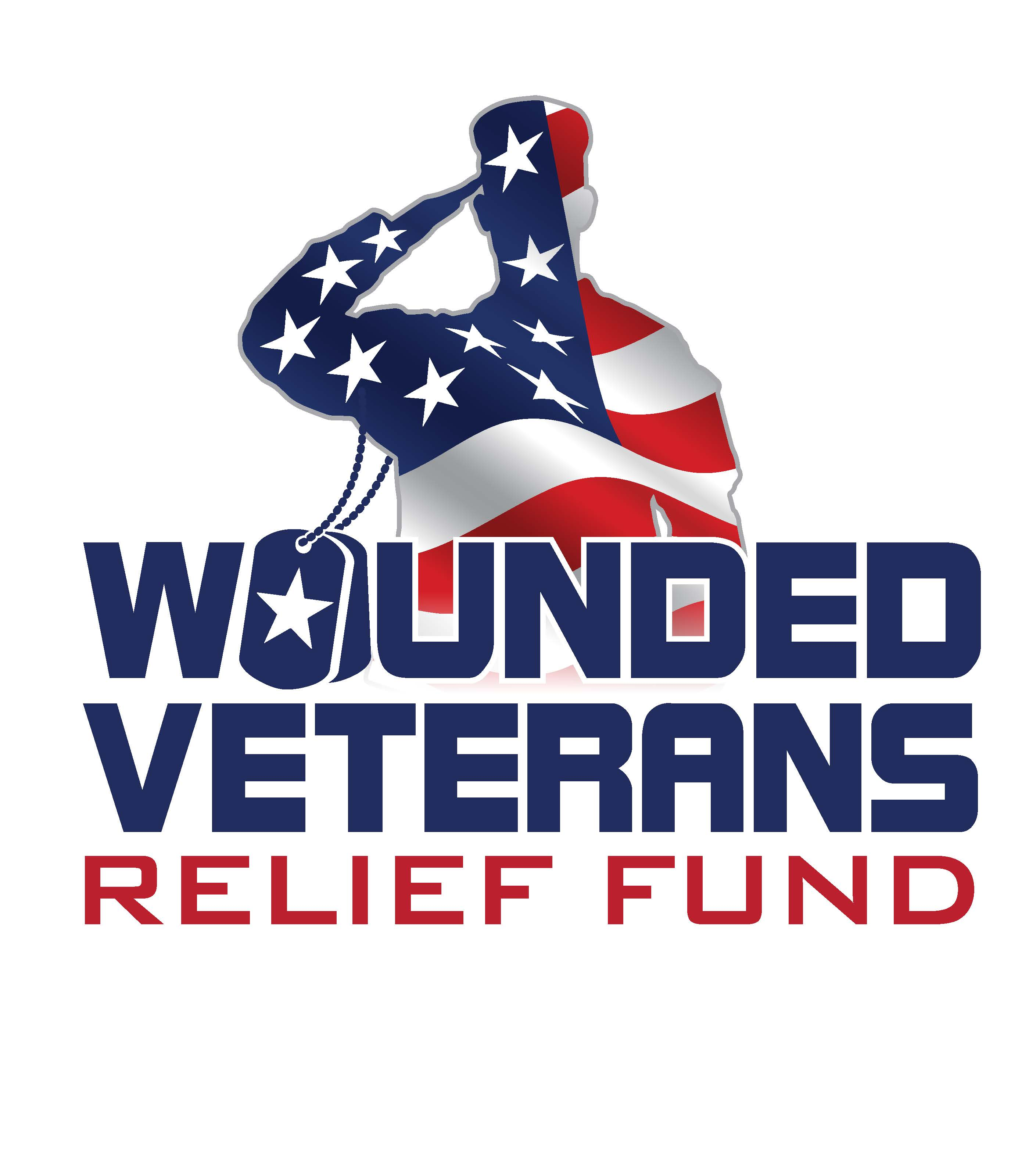 Wounded Vetrans Relief Fund Logo 2