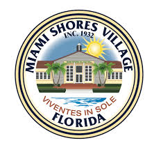 Miami Shores City Logo