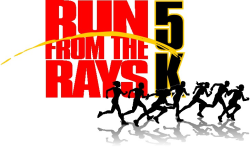 Run From The Rays Logo Undated