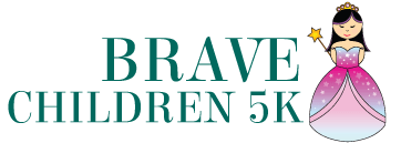 Brave Children 5K logo
