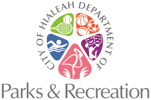 City of Hialeah Parks Dept Logo