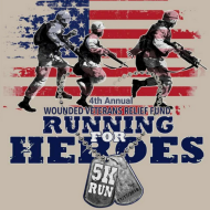 Running For Heroes